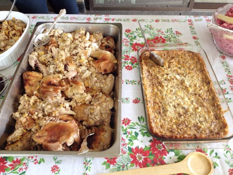 Family Traditions and Christmas Day
