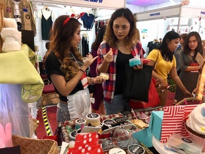 Pop District Bazaar at Oakridge Pavillion